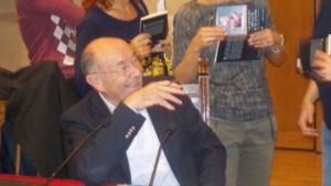 Convegno con Bernard Aucouturier – S. Barnaba (BS)