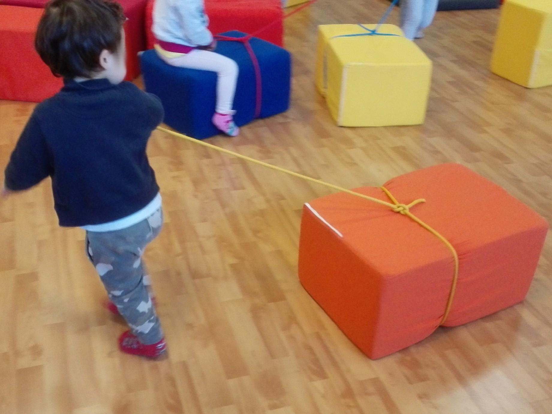 La pedagogia della rassicurazione profonda