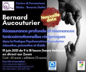 Read more about the article Séminaire Bernard Aucouturier