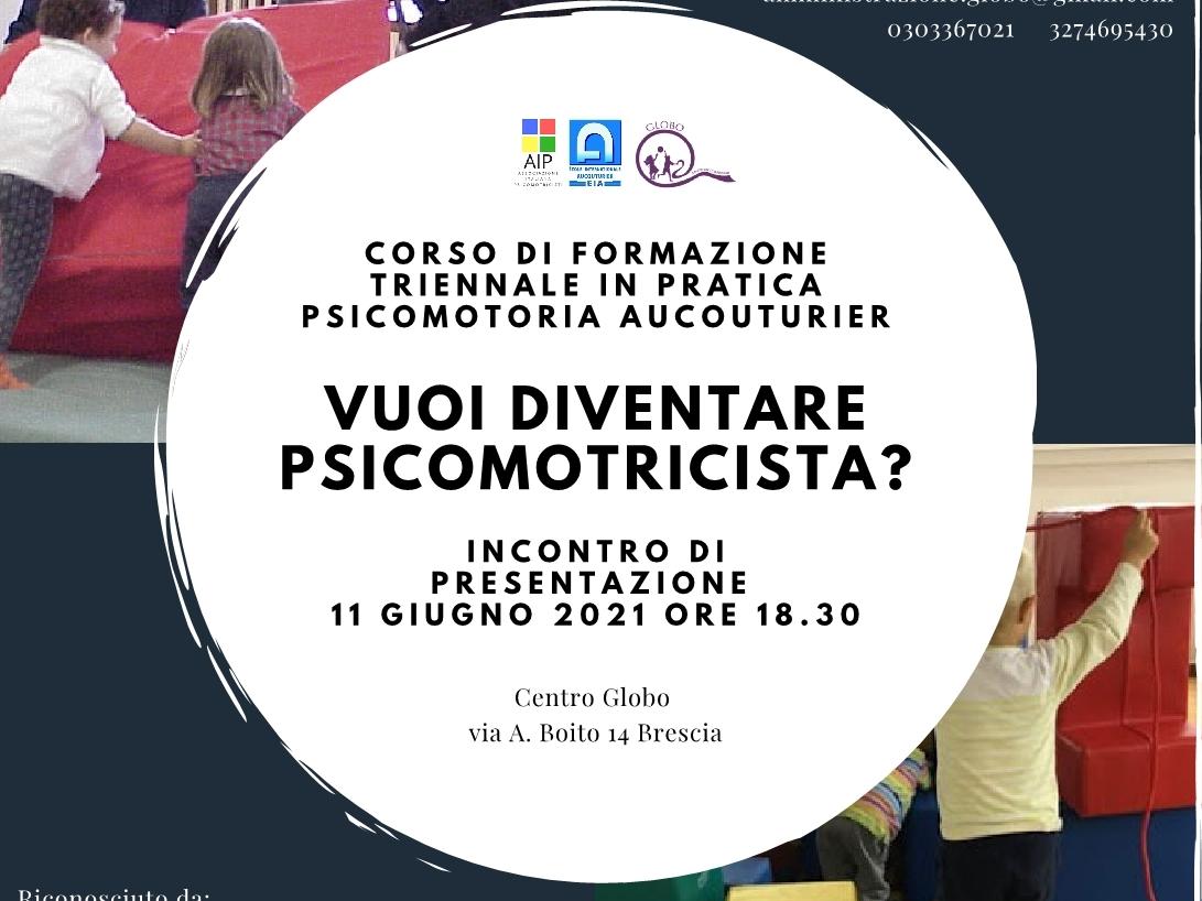 """Read more about the article Incontro ONLINE GRATUITO di presentazione """"Corso di Formazione Triennale in Psicomotricità -PPA®"""""""